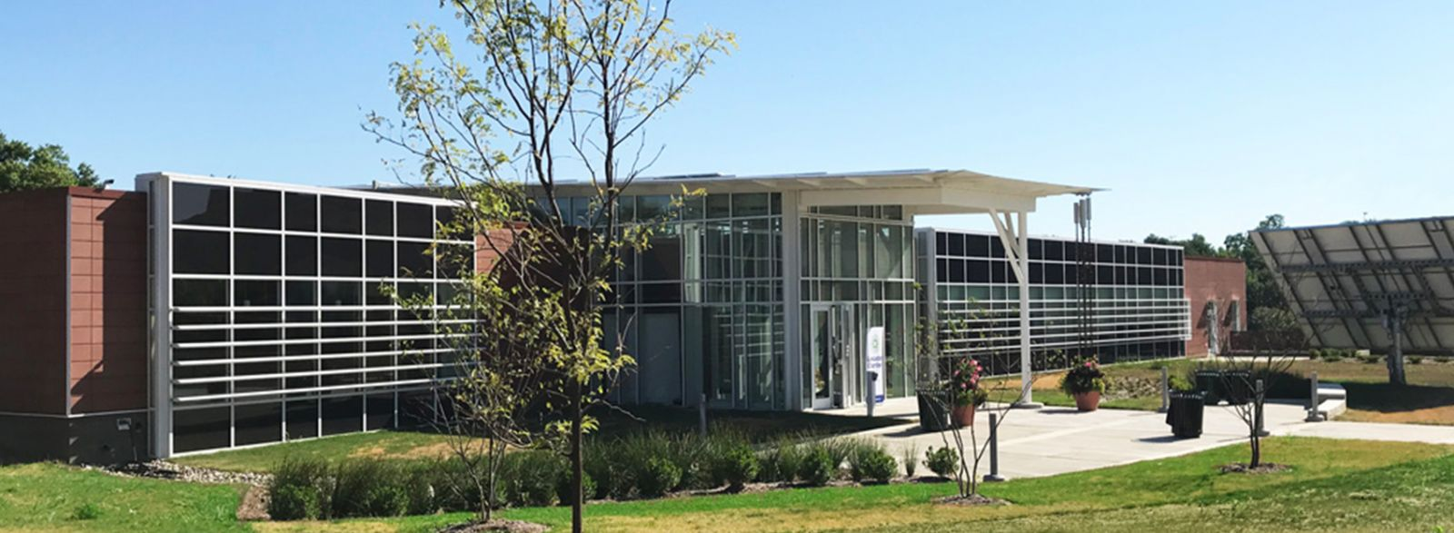Lombardo center