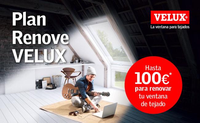 Plan Renove VELUX