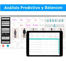 Análisis Predictivo y Balanceo