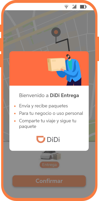 DiDi Entrega llega a Cuernavaca, Querétaro y Tijuana con nuevas funciones para realizar envíos seguros