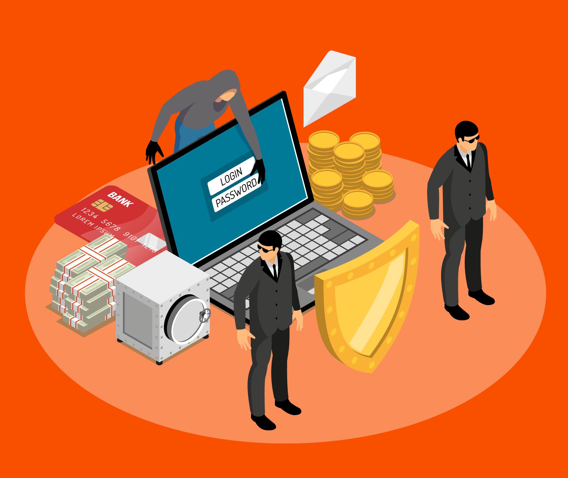 Ransomware: cuando la copia de seguridad de tus datos es la última línea de defensa, hazlo valer
