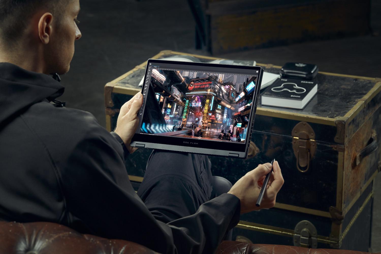 Conoce las nuevas laptops ROG que ya están en México