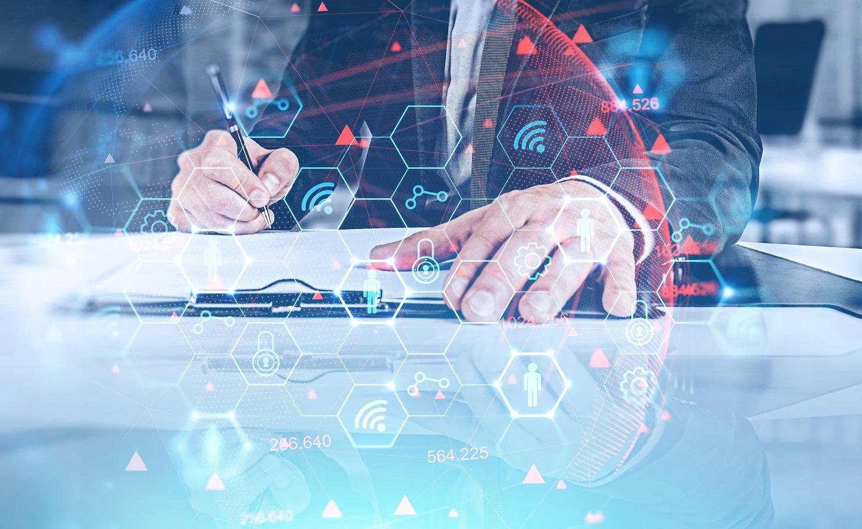 Contratos físicos vs. contratos digitales: ¿Cuáles son más confiables?