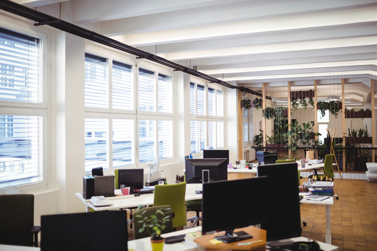 Regreso a las oficinas: ¿Cuentas con las medidas sanitarias necesarias?