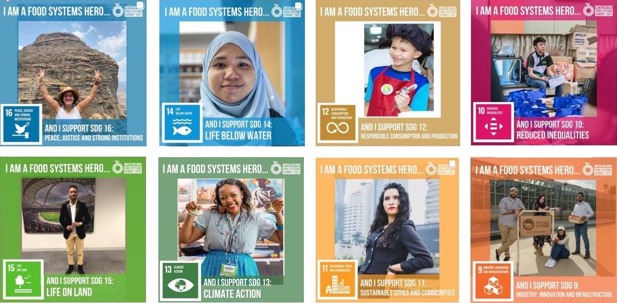 SDG Countdown Campaign